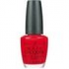 OPI Nagellacke Nr. N25 Big Apple Red Nagellack 15.0 ml