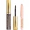 Collistar Make-up Augen Perfect Eyebrows Kit Eyebrow Gel 3 in 1 Nr. 2 Asia Brown + Brightening Eyebrow Pencil 1 Stk.
