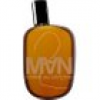 Comme des Garcons Herrendüfte No 2 Man Eau de Toilette Spray 50 ml
