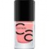 Catrice Nägel Nagellack ICONails Gel Lacquer Nr. 03 Caught On The Red Carpet 10,50 ml