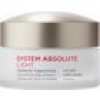 ANNEMARIE BÖRLIND Gesichtspflege SYSTEM ABSOLUTE Anti-Aging Tagescreme Light 50 ml