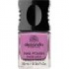 Alessandro Make-up Nagellack Colour Explotion Nagellack Nr. 54 Midnight Red 10 ml