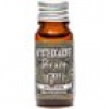 Apothecary87 Pflege Bartpflege The Unscented Beard Oil mit Pipette 50 ml