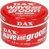 Dax Haare Haarstyling Wave and Groom Hair Dress 99 g