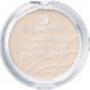 Essence Teint Puder & Rouge Mattifying Compact Powder Nr. 10 Light Beige 12 g