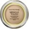 Max Factor Make-Up Gesicht Miracle Touch Skin Perfecting Foundation SPF 30 Nr. 80 Bronze 11,50 g