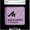 Manhattan Make-up Augen Multi Effect Eyeshadow Nr. 1010N Blackground 2 g