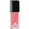 Manhattan Collections Rock Rock Roses Last & Shine Nail Polish Nr. 006 Berry Loud 10 ml