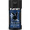 Playboy Herrendüfte King Of The Game Shower Gel 250 ml