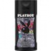 Playboy Herrendüfte New York Shower Gel 250 ml