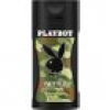 Playboy Herrendüfte Play It Wild Shower Gel 250 ml