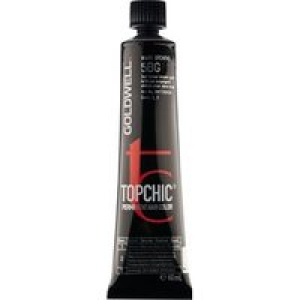Goldwell Color Topchic The Browns Permanent Hair Color 7RB Rotbuche Hell 60 ml